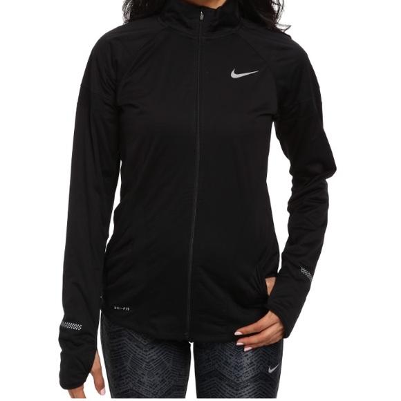 906432ecde1e Nike Element Shield full Zip running jacket. M 5b5fe0631070eeeb68e9b556